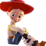 Toy story megaidea vaquera19