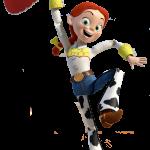 Toy story megaidea vaquera36
