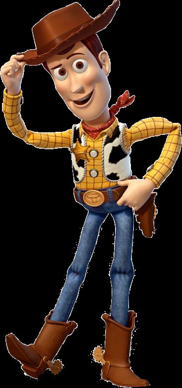 Imágenes de Toy Story 4 PNG - Mega Idea