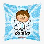 Imagenes Png Angelitos de Bautizo Niño