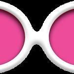 lol surprise Neon QT serie02 n23 oculos