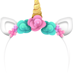 lol surprise Unicorn serie03 n12 boneca tiara