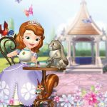 Descargar Imagenes PNG de la Princesa Sofia