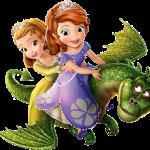 princesa sofia15 dragon megaidea