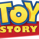 toy story clipart logo