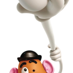 toy story clipart sr papa