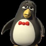 toy story pinguino whesy clipart