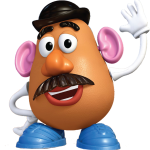 toy story sr papa clipart