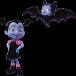 vampirina clipart 27
