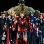 Avengers Free2