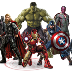 Avengers PNG