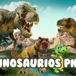 Imágenes de Dinosaurios PNG