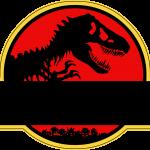 LOGO dinosaurios jurassic park02