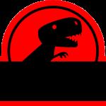 LOGO dinosaurios park02