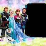 Marco Frozen.Elsa Anna Kristoff Olaf