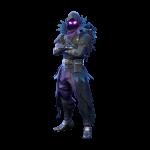 Raven fortnite2