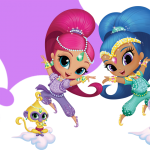 Shimmer and Shine 4