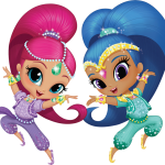 Shimmer and Shine 5
