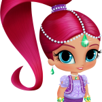 Shimmer and Shine 7