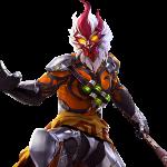 Wukong free fire 1
