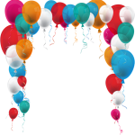arco de globos colores02