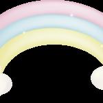 arcoiris nubecita