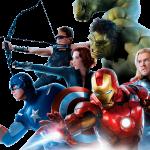 avengers png invita