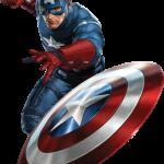 capitan america escudo2