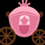 carroza coronita