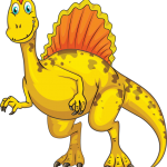 dinosaurio animado20