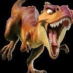 dinosaurio animado24