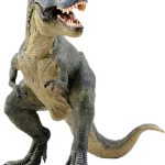 dinosaurio jurassic world park