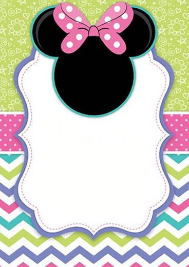 Fondos Para Invitaciones De Minnie Mouse Mega Idea Fondos para invitaciones de boda elegantes fondos para. invitaciones de minnie mouse mega idea