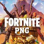 Descargar Imágenes PNG de Fortnite
