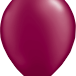 globo morado