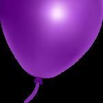 globo morado lila2