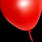 globo rojo red4