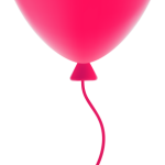 globo rosado55
