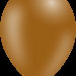 globos marron