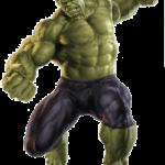 hulk vengador
