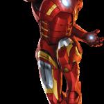 ironman PNG666