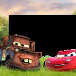 marco cars disney