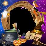 marco foto halloween