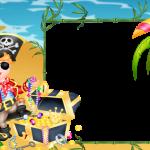 marco foto piratas