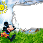 marco mickey mouse