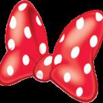minnie mouse roja10