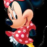 minnie mouse roja6