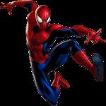 spiderman vengador2