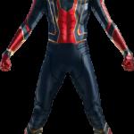 spiderman vengador3