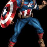 vengadores capitan america.clipart 29